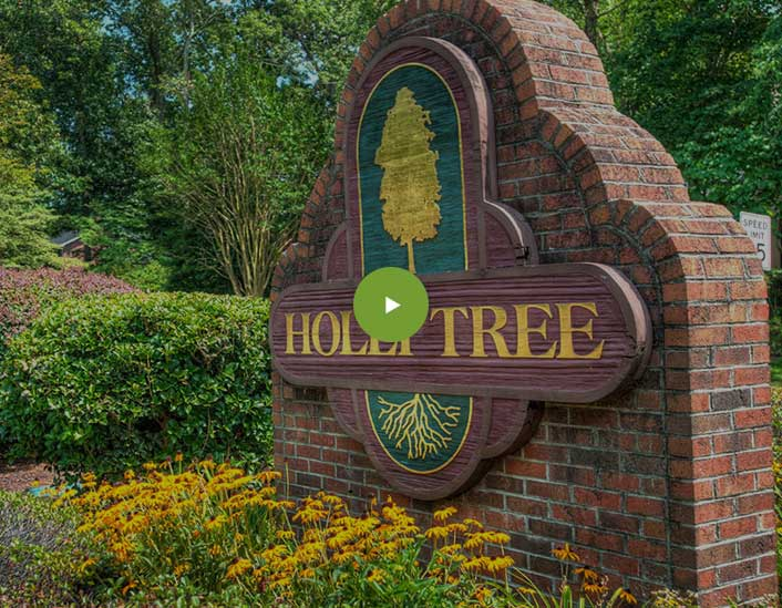 Holly Tree Country Club